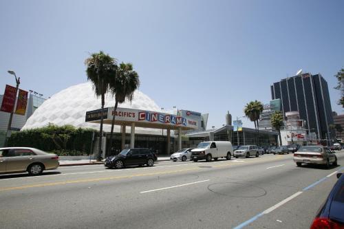 Hollywood Guest Inn - Los Angeles, CA 90028