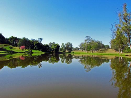 Hotel & Golfe Clube dos 500 Photo