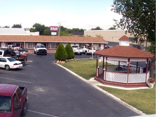 Columbine Motel