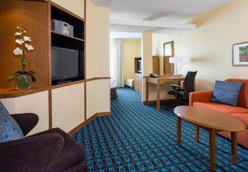 Fairfield Inn & Suites By Marriott Valparaiso - Valparaiso, IN 46383