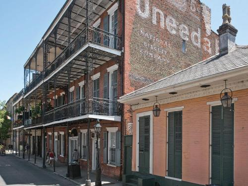 Luxury 20 Steps From Bourbon St #1