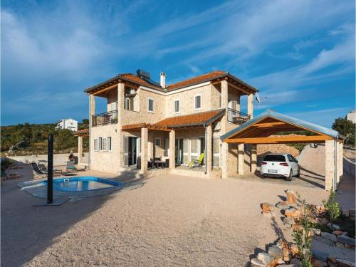 Holiday home Primosten with Sea View 152
