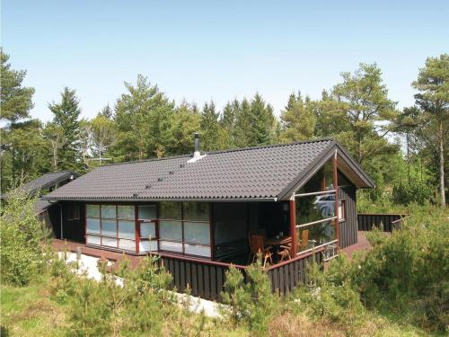 Holiday home Siriusvej Ålbæk