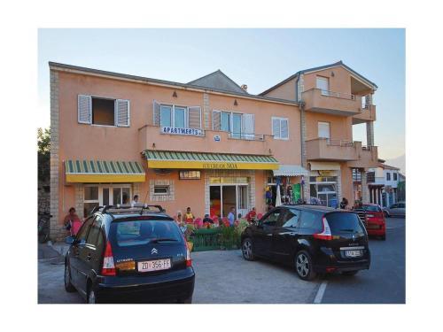 Apartment Razanac Razanac