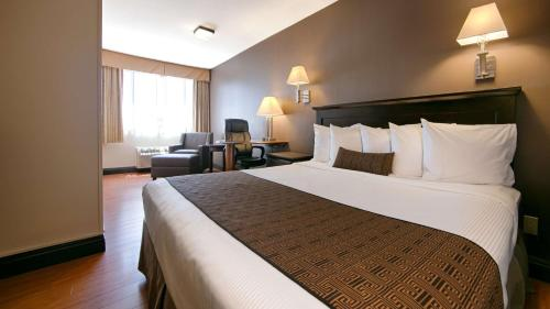 Best Western Plus Dragon Gate Inn photo 18