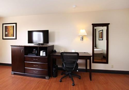 Best Western Plus Dragon Gate Inn photo 21