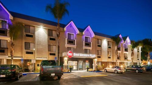 Best Western Plus Diamond Valley Inn Photo