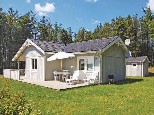 Holiday home Ingeborgvej IV
