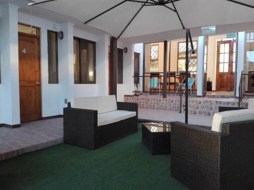 Foto de Hotel Rucar�