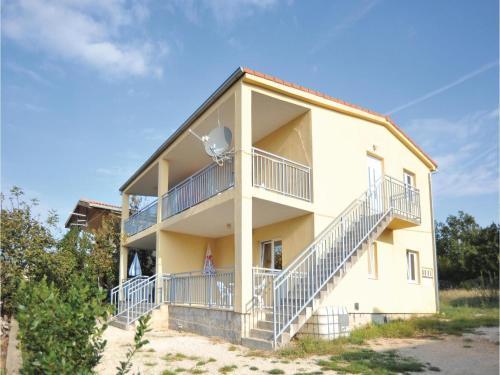 Apartment Maslenica *XI *