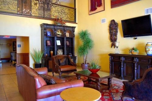Best Western San Isidro Inn Photo