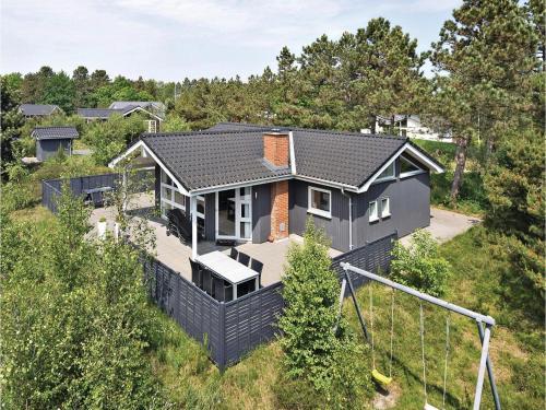 Holiday home Lyngvejen VI