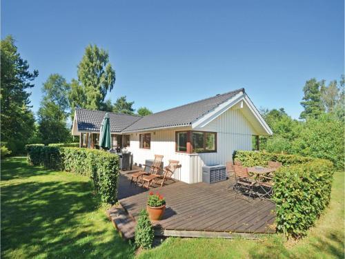Holiday home Stolt Henriksvej Væggerløse X