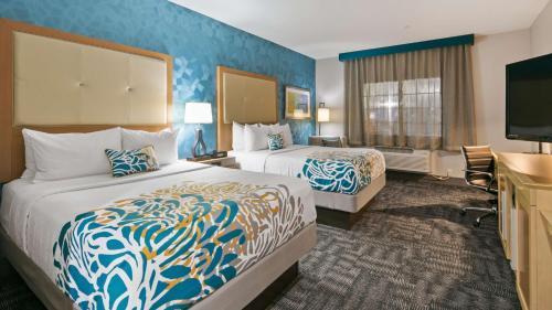 Best Western Plus Houston Atascocita Inn & Suites Photo