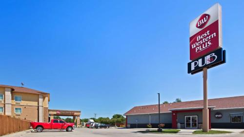 Best Western Plus Guymon Hotel & Suites Photo