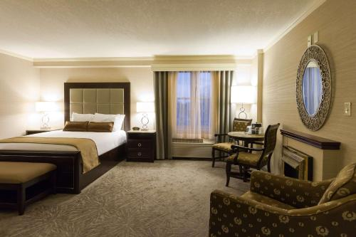 Best Western PLUS The Arden Park Hotel Photo