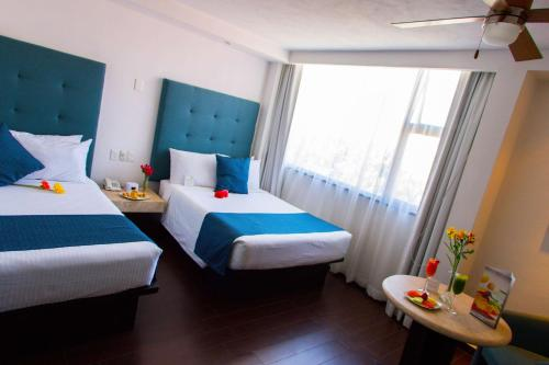 Best Western Plus Puebla Photo