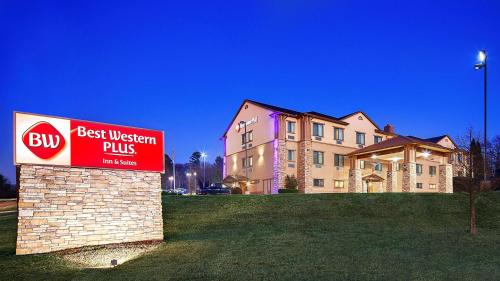 Best Western Plus Royal Mountain Inn & Suites