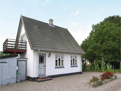 Holiday home Baragervej