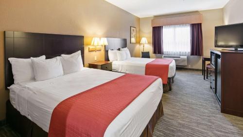 Best Western Dayton Inn & Suites Photo