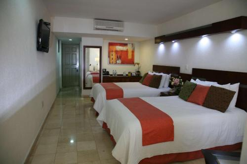 Best Western Hotel Poza Rica Photo