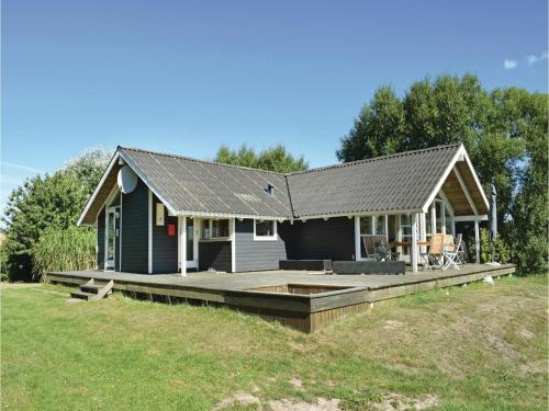 Holiday home Laxtonvej Humble Denm