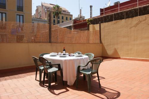 Paseo de Grácia Apartments photo 7