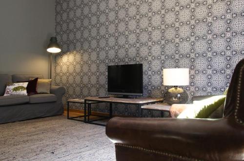 Paseo de Grácia Apartments photo 9