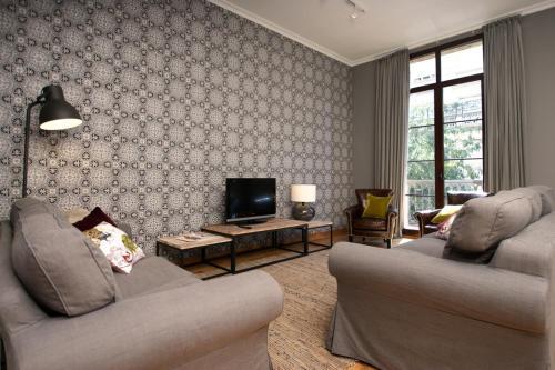 Paseo de Grácia Apartments photo 10