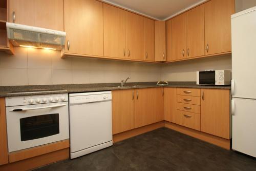 Paseo de Grácia Apartments photo 15
