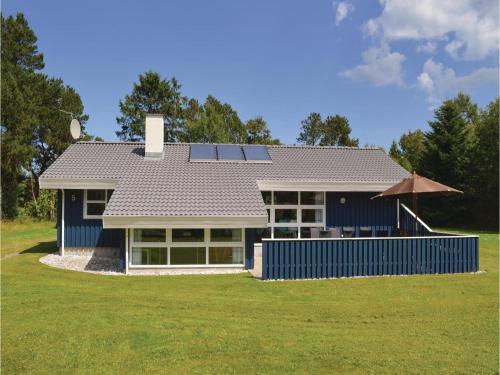 Holiday home Revlen Jerup XI