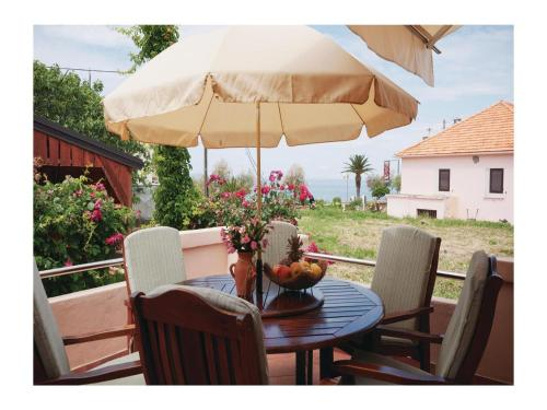 Holiday home Petrcane 16