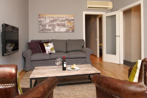 Paseo de Grácia Apartments photo 21