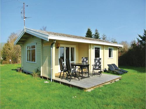 Holiday home Udsigten Humble V