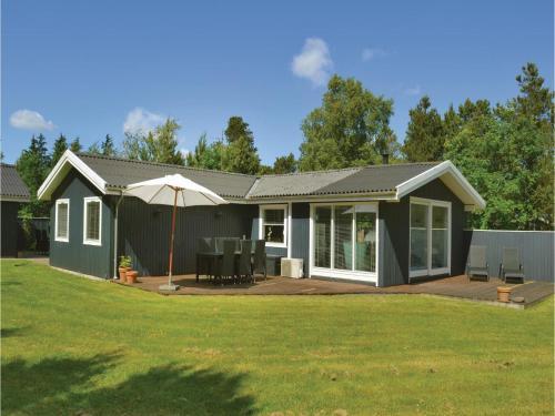 Holiday home Bygmarken Strandby II