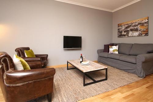 Paseo de Grácia Apartments photo 29
