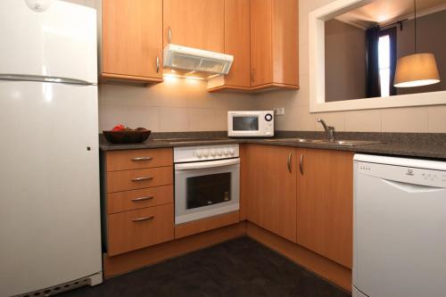 Paseo de Grácia Apartments photo 32