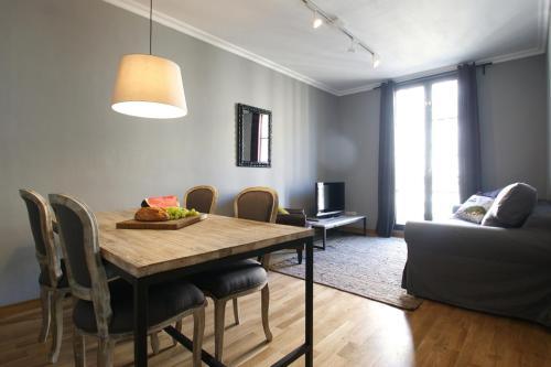 Paseo de Grácia Apartments photo 33