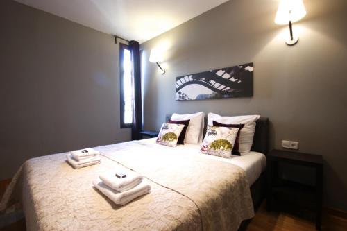 Paseo de Grácia Apartments photo 34