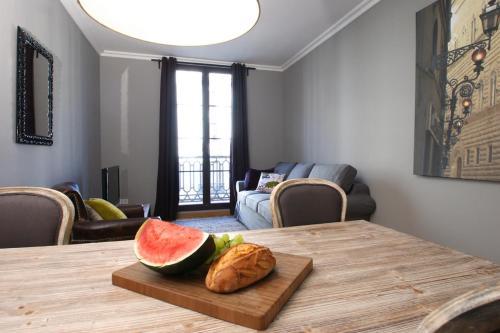 Paseo de Grácia Apartments photo 35