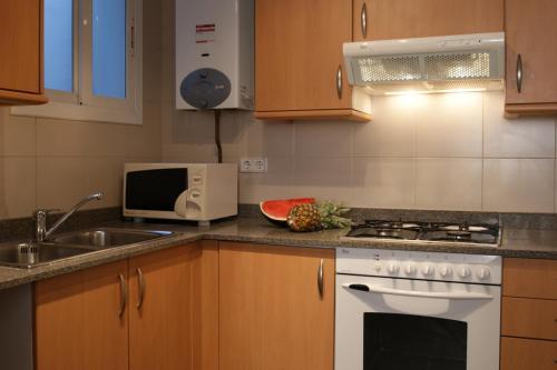 Paseo de Grácia Apartments photo 37