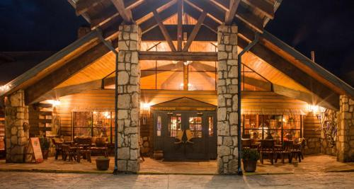Best Western PLUS The Lodge At Creel Hotel & Spa Photo