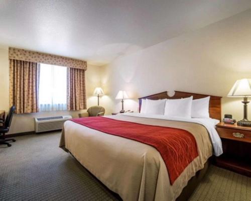 SureStay Plus Hotel Buffalo by Best Western