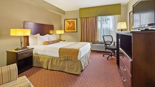 Best Western Orlando Convention Center Hotel photo 37