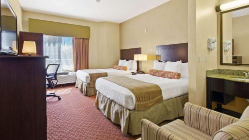 Best Western Orlando Convention Center Hotel photo 38