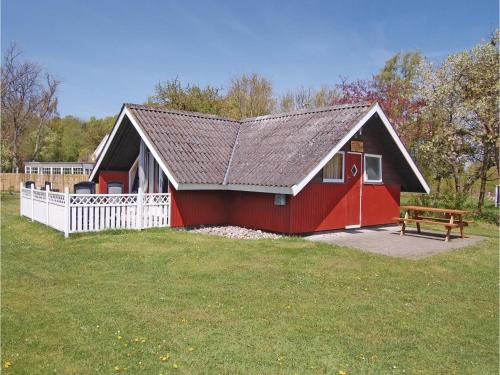 Holiday home Drejet Rudkøbing XI