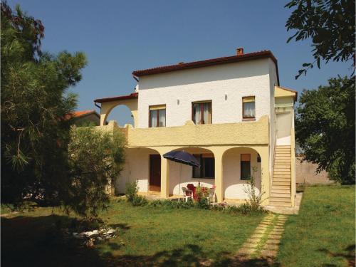 Apartment Kastanjez II