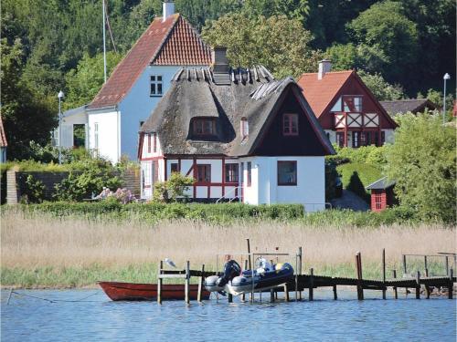 Holiday Home Svendborg with Sea View 07