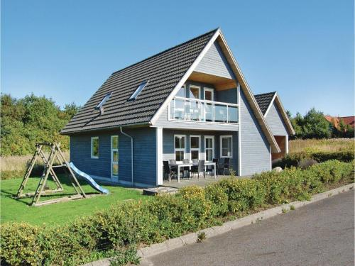 Holiday Home Tranekaer With Sea View 06