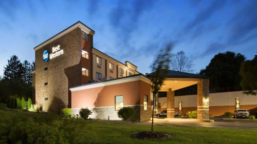 Best Western University Inn at Valparaiso Photo
